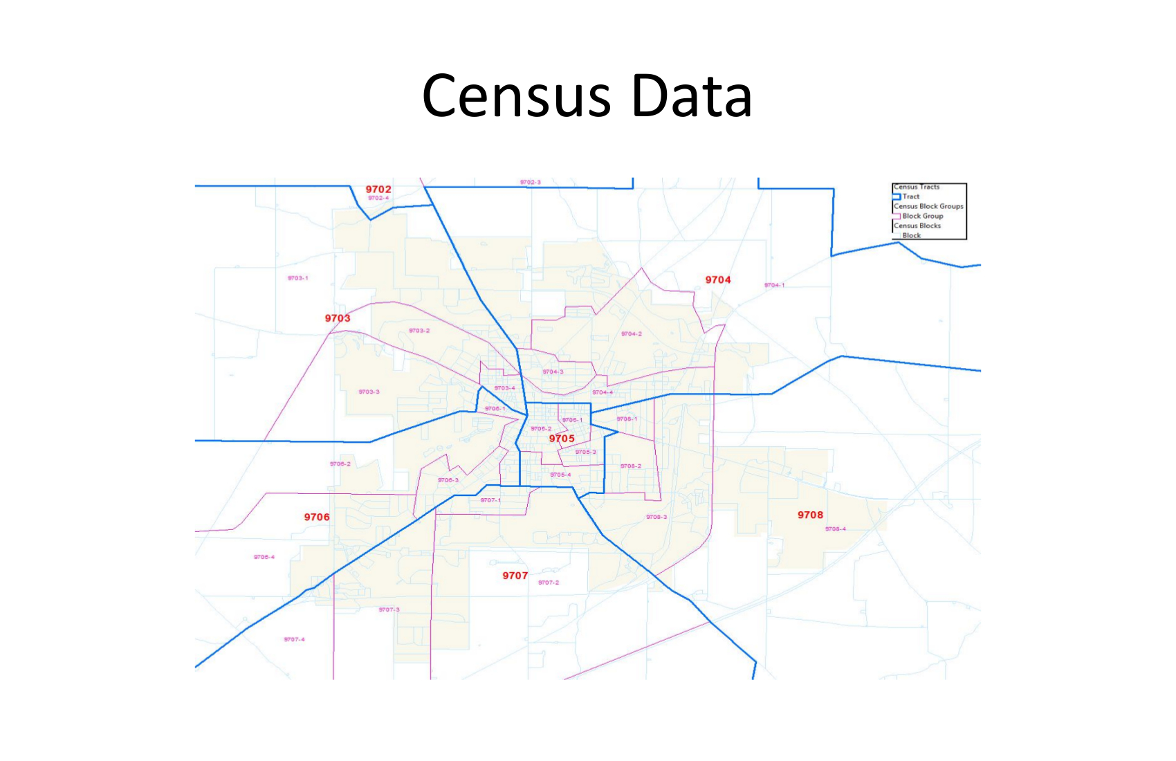 census map example