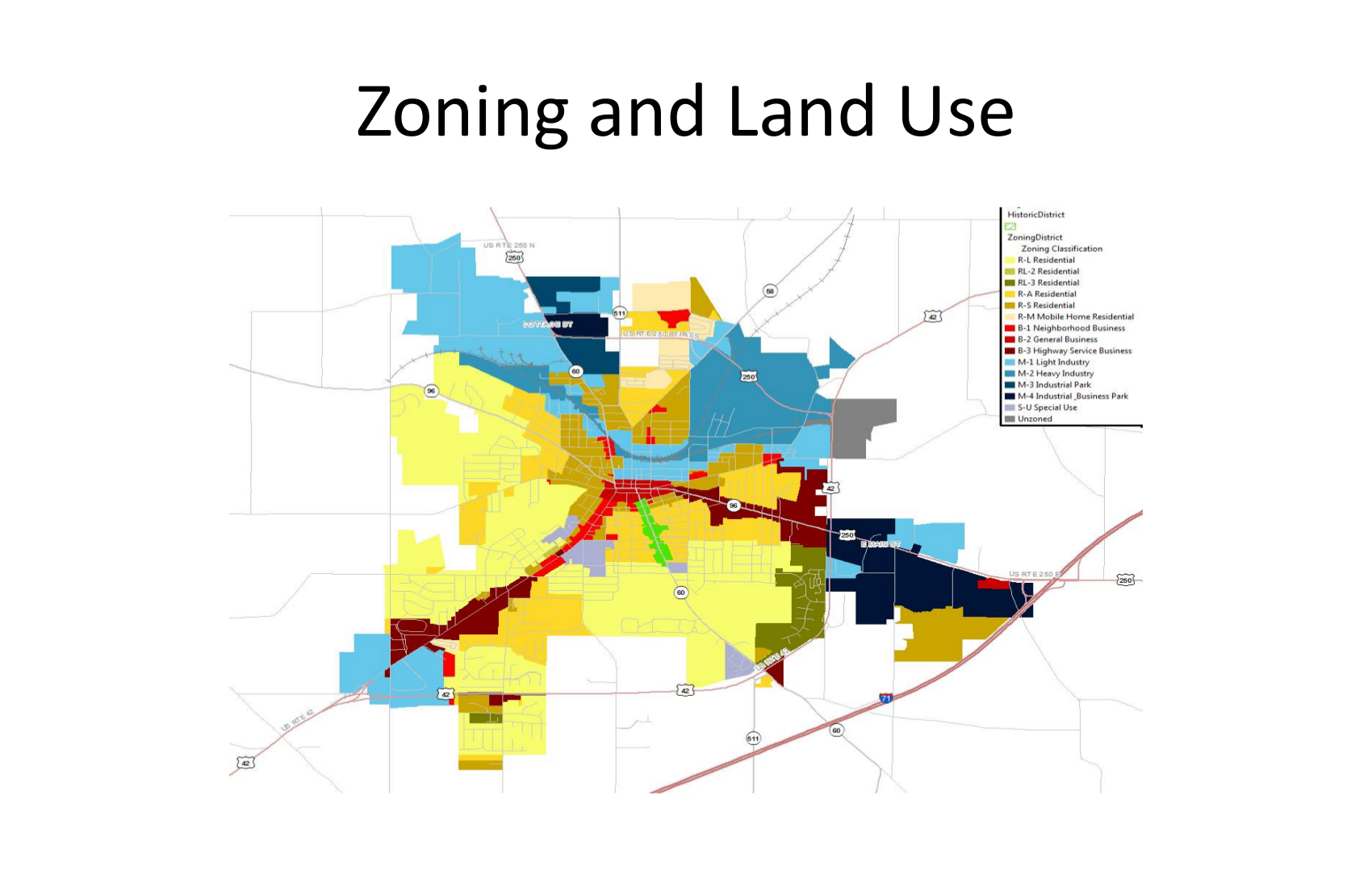 zoning map example